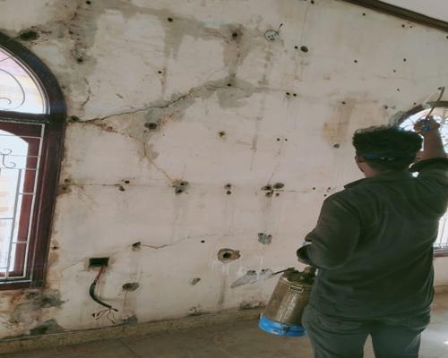 Pest Control Services in Aminjikarai
